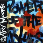 GARY MOORE Power Of The Blues album cover