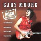 GARY MOORE The Rock Collection album cover