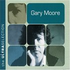 GARY MOORE The Ultra Selection album cover