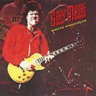GARY MOORE White Knuckles album cover