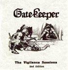 GATEKEEPER The Vigilance Sessions album cover