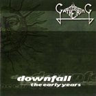THE GATHERING Downfall: The Early Years album cover