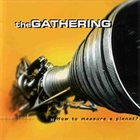 THE GATHERING How to Measure a Planet? album cover