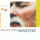THE GATHERING Monsters album cover