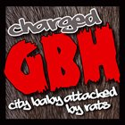 G.B.H. City Baby Attacked By Rats album cover
