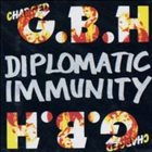 G.B.H. Diplomatic Immunity album cover