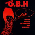 G.B.H. Leather, Bristles, No Survivors And Sick Boys... album cover