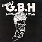 G.B.H. Leather, Bristles, Studs And Acne album cover