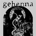 GEHENNA East Coast Assault MMXII album cover