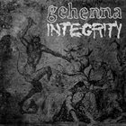 GEHENNA Gehenna / Integrity album cover