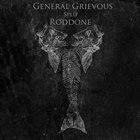 GENERAL GRIEVOUS General Grievous / Roddone album cover