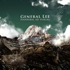 GENERAL LEE Hannibal Ad Portas album cover