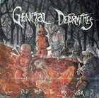 GENITAL DEFORMITIES Who Did This To My Sister? album cover