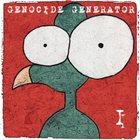 GENOCIDE GENERATOR I album cover
