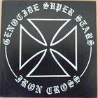 GENOCIDE SUPERSTARS Iron Cross album cover