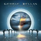 GEORGE BELLAS Astral Projection album cover