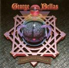 GEORGE BELLAS Mind Over Matter album cover
