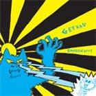 GET RAD Get Rad / Smashin' Off! album cover