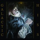 GHOLD Galactic Hiss album cover