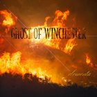 GHOST OF WINCHESTER Elementa album cover