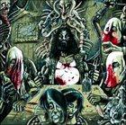 GHOUL Ghoul / Brody's Militia album cover