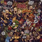 GHOUL Splatterthrash album cover