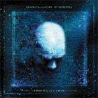 GIANLUCA FERRO Involution album cover