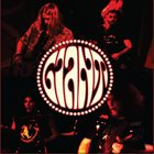 GIANT Live At The Bendi album cover