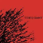 GIANT (NC) Tides / Giant album cover