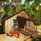 GIANT SQUID Sutter's Fort / The West album cover