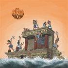 GIANT SQUID Minoans album cover