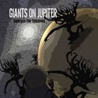 GIANTS ON JUPITER Embrace The Unknown album cover