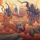 GIGAFAUNA Vol. 1 album cover