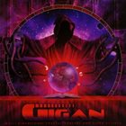 GIGAN Multi-Dimensional Fractal-Sorcery and Super Science album cover