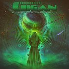GIGAN Undulating Waves of Rainbiotic Iridescense album cover