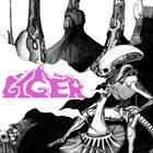 GIGER 2016 Demo album cover