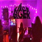 GIGER Giger Live album cover