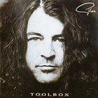 GILLAN Toolbox album cover