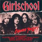 GIRLSCHOOL Cheers You Lot album cover