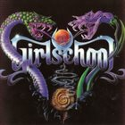 GIRLSCHOOL Girlschool album cover