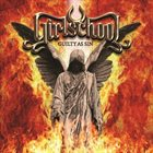 GIRLSCHOOL Guilty As Sin album cover