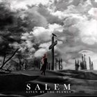GIVEN BY THE FLAMES Salem album cover