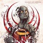 GLANCE OF MEDUSA Solitude album cover