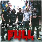GLASSJAW The Don Fury Sessions album cover