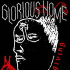 GLORIOUS HOME Giving album cover