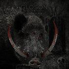 GLOSON Yearwalker album cover
