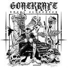 GOATKRAFT Angel Slaughter album cover