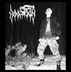 GOATMOON Death Before Dishonour album cover
