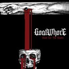 GOATWHORE Blood for the Master album cover