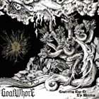 GOATWHORE Constricting Rage Of The merciless album cover